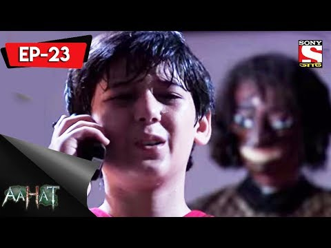 Aahat - 5 - আহত (Bengali) Ep 23- The Puppeteer thumbnail