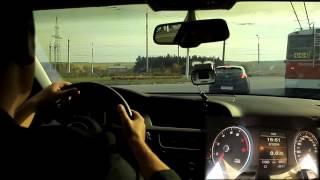 Audi A4 Тест драйв Anton Avtoman(, 2015-01-10T13:04:48.000Z)