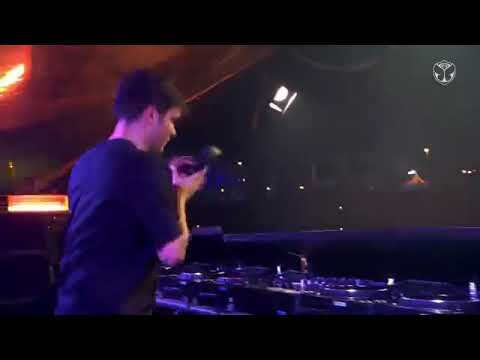 Martin garrix tomorrowland winter 2019 mainstage