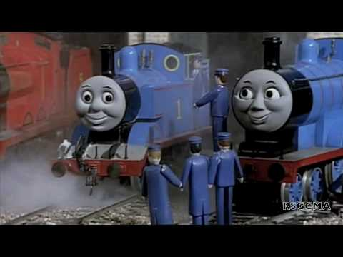 Trouble For Thomas (GC - HD)