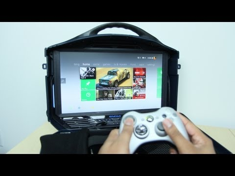 Halo UNSC Vanguard Mobile Gaming Case Review