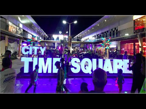 Time Square Cebu, Mandaue City, Philippines
