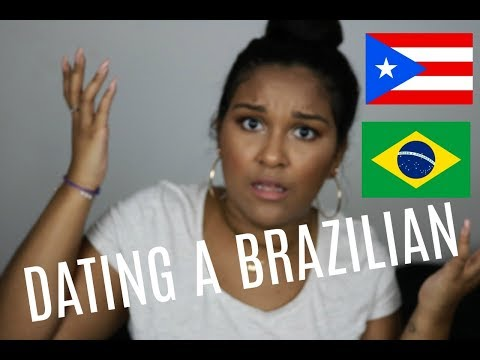 DATING A BRAZILIAN  THINGS IVE LEARNED  Natalia Garcia