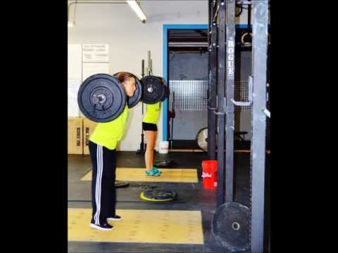 Your Invitation To Train @ Offshore Crossfit in Carlsbad, California