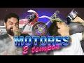 MOTOS COM MOTORES 2 TEMPOS - MOTORAMA #77