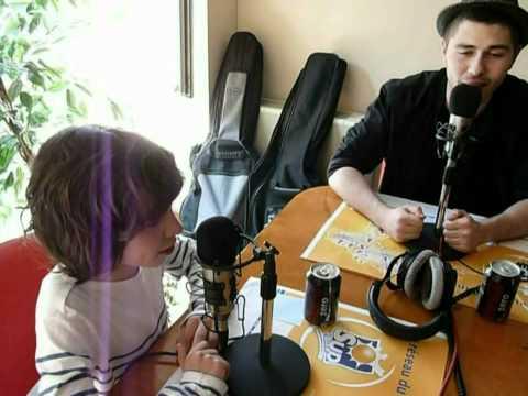 Sud Radio - Gary Fico & Léo Rispal - Le Même que Moi