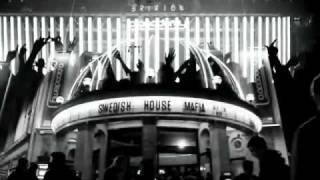 Swedish House Mafia Feat Pharrell   One Your Name Radio Edit