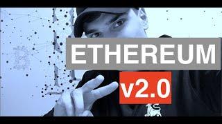 Rolings Capital Crypto Analysis Episode 2 - Ethereum v2.0