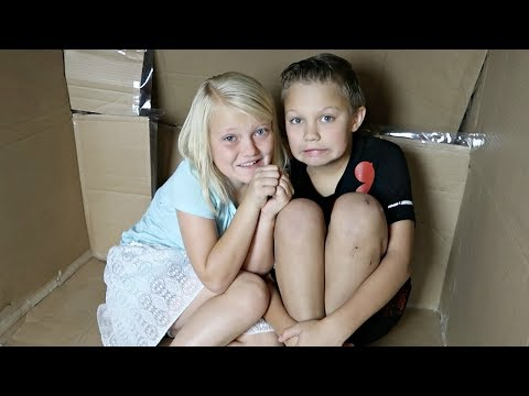Download Youtube: MAILED OURSELVES TO THE NEW HOUSE!! | MOVING AGAIN?