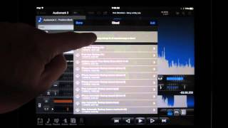 Sync Song Settings & Marks via iCloud : Anytune App 3.9 - Slow Downer Music Practice Perfected