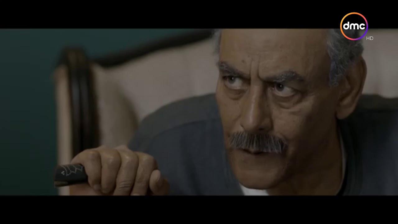 dmc:مسلسل حكايتي - سليمان يكشف ل ادهم خطتو للنتقام لنور ويطلب منو انو يقتل حسام