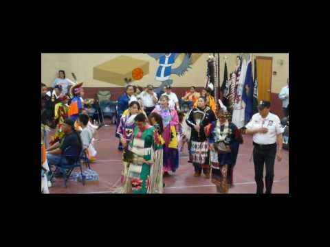 College of Menominee Nation, CMN Pow Wow, April 2010