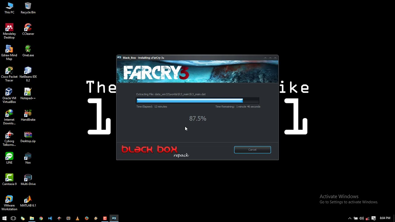 download far cry 3 tpb