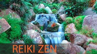 6 Hour Zen Meditation Music: Relax Mind Body, Reiki Music, Positive Energy ☯212