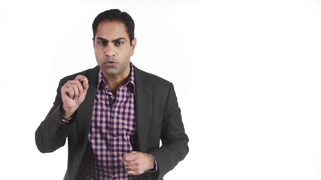 how to approach a job search with ramit sethi youtube