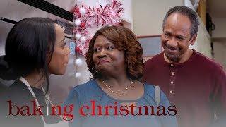 "Sneak Peek: ""Baking Christmas"" | OWN for the Holidays | Oprah Winfrey Network"