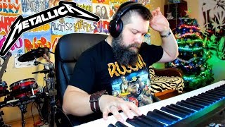 Metallica - Nothing else matters (deep cover by Chillout Man)
