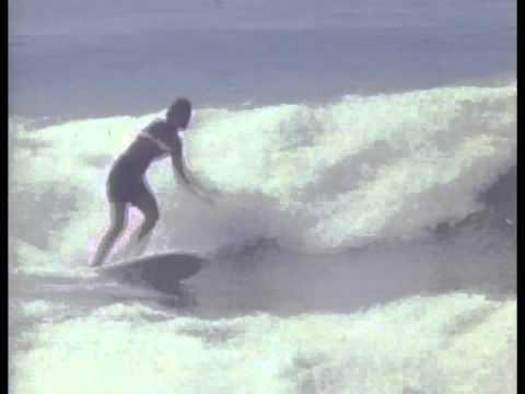 The Beach Boys-Surfin' Safari Video Clip (HD HQ 1962)