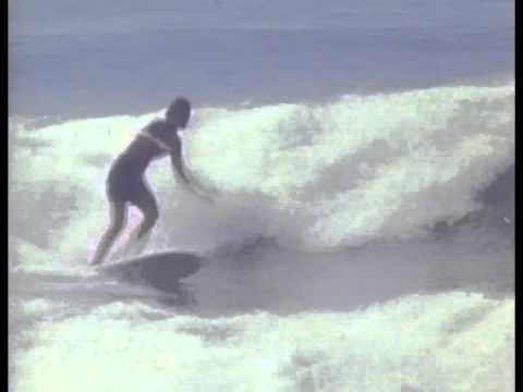 The Beach Boys-Surfin' Safari Video Clip (HD HQ 1962)