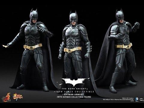 Polymer Clay Tutorial - Batman Doll - Do Something Channel