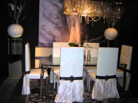Muebles cl sicos de alta decoraci n feria h bitat for Muebles alta decoracion