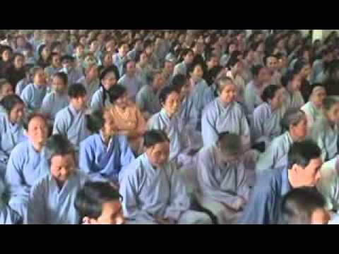 Biet Du? Trong Dao Phat 1/2 - DD Thich Phuoc Tien