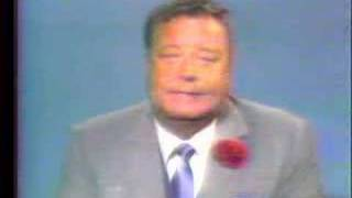 Jackie Gleason for Richard Nixon