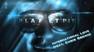 Pitbull - International Love [feat. Chris Brown]