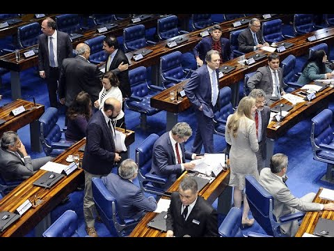 Senado aprova MP que reduz para 60 anos a idade mínima para saque do fundo PIS/Pasep