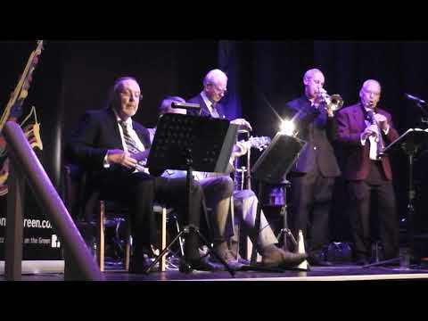 THE NEW SOCIETY JAZZ BAND  It's a Sin to Tell a Lie