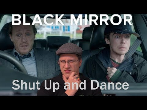 Black Mirror Review: Shut Up and Dance (SPOILERS!)