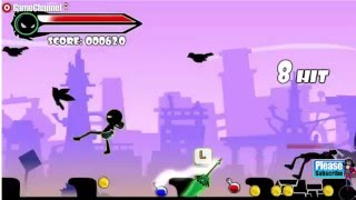 Stickman Action Miniclip Flash Games ONLİNE FREE GAMES GAMEPLAY