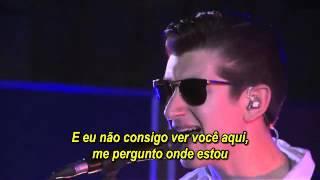 Arctic Monkeys   Why'd You Only Call Me When You're High  - Legendado Português (BR)