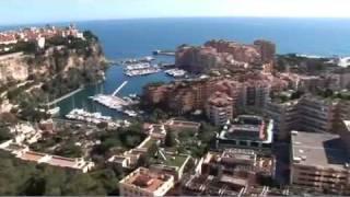Principaut� de Monaco Entrez dans la l�gende