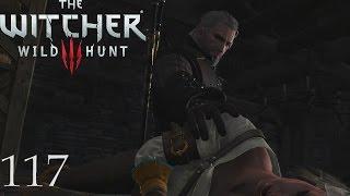 The Witcher 3 Wild Hunt Прохождение Серия 117 (Остров Туманов)