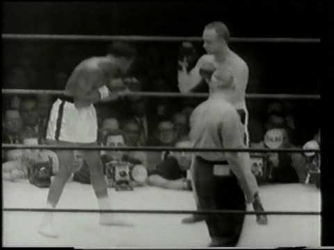 Kid Gavilan TKO10 Chuck Davey