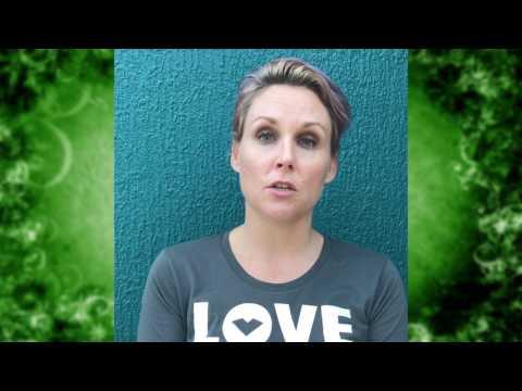Wicked - Megan Mills is ELPHABA