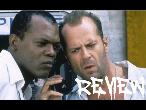 THE MOVIE ADDICT REVIEWS Die Hard With A Vengeance (1995)