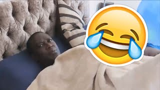 Deji's Dad's Best Moments Compilation!