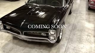 Coming soon Check out the latest hottest classic cars at the St Louis Car Museum