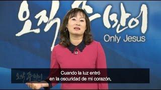 ¡El evangelio me liberó de la depresión! : Eunjoo Lee, Iglesia Hanmaum
