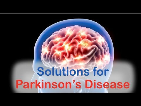 Solutions for Parkinson's Disease Mp3