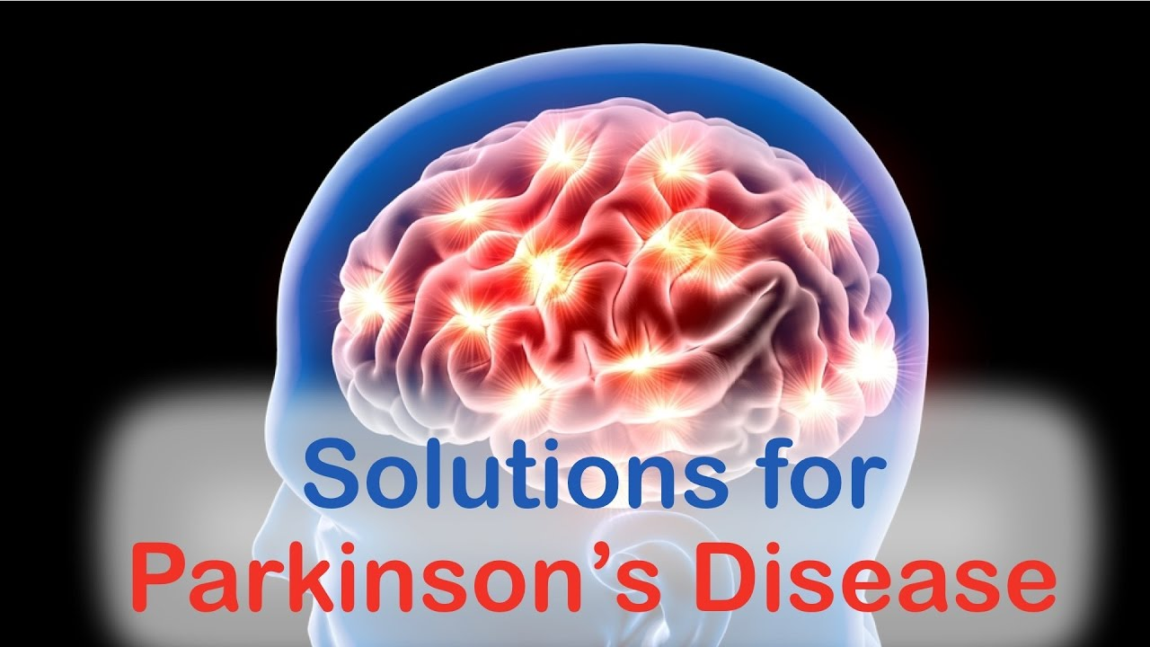 Solutions for Parkinson's Disease - YouTube