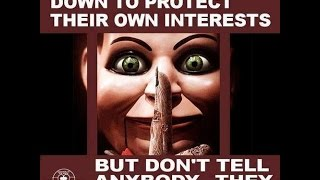 'Education Control'~50-Ch7D-Rise of the NWO/Culling of Man