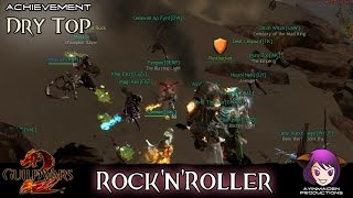 ★ Guild Wars 2  ★ - Rock
