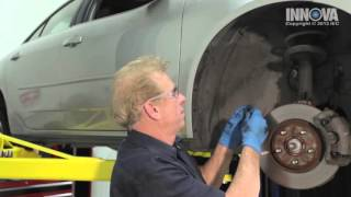 Repeat youtube video How to diagnose a Faulty Crankshaft Position Sensor (CKP) - 2005 Pontiac G6