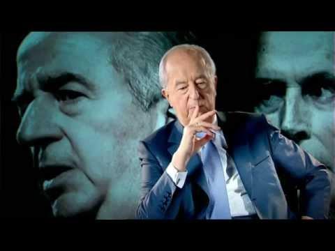 Vidéo Le Pouvoir Ne Se Partage Pas réalisé par Jérôme Korkikian avec Didier Bezace (Balladur) et Laurent Claret (Mitterrand)