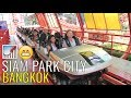 Siam Park City - Bangkok's LARGEST Amusement/water park!