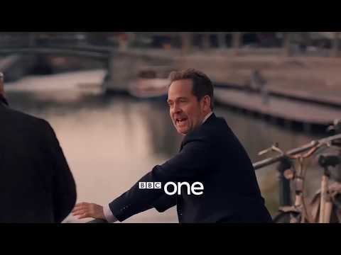 Baptiste Trailer - BBCone Tom Hollander's