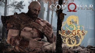 God of War PS4 - Analysis of the Lost Pages of Norse Myth (Everything We Know So Far)